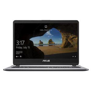 EBOOK - LISEUSE ASUS X507UA-BQ168T, Intel® Core™ i5 de 7eme généra