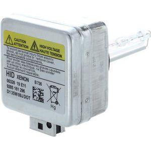AMPOULE - LED 2 X D1S HID Ampoule Lampe Xenon Phare 35W 6000K DC