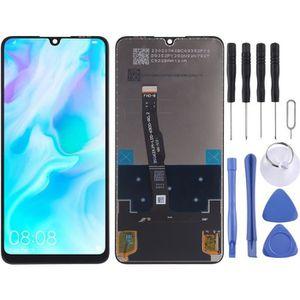 ECRAN DE TÉLÉPHONE Écran LCD + écran Tactile Compatible pour  Huawei