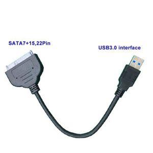 CÂBLE E-SATA Câble convertisseur adaptateur adaptateur disque d