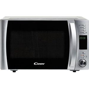 MICRO-ONDES Candy - four micro-ondes + grill 22l 1000w inox -