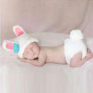 COFFRET CADEAU Bébés filles garçon nouveau-né Costumes en tricot