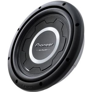 SUBWOOFER VOITURE Subwoofer 30cm 1500w Pioneer TSSW3001S2
