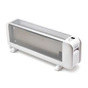 RADIATEUR ÉLECTRIQUE Chauffage électrique panneau rayonnant Corail 1503