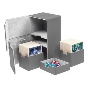 CARTES DE JEU Ultimate Guard - Boîte pour cartes Twin Flip'n'Tra