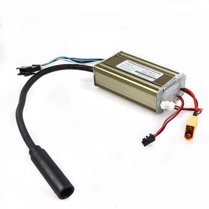 Contrôleur pour pièces de rechange de trottinette électrique KUGOO S1 / S1 Pro
