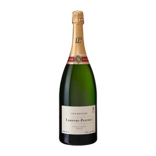Laurent-Perrier Brut Magnum - Champagne