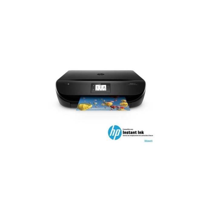 Imprimante multifonctions HP ENVY 4525