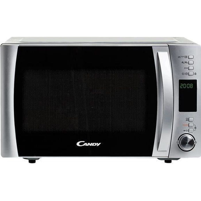 CANDY CMXG22DS MICRO ONDES GRIL - 22l - Silver