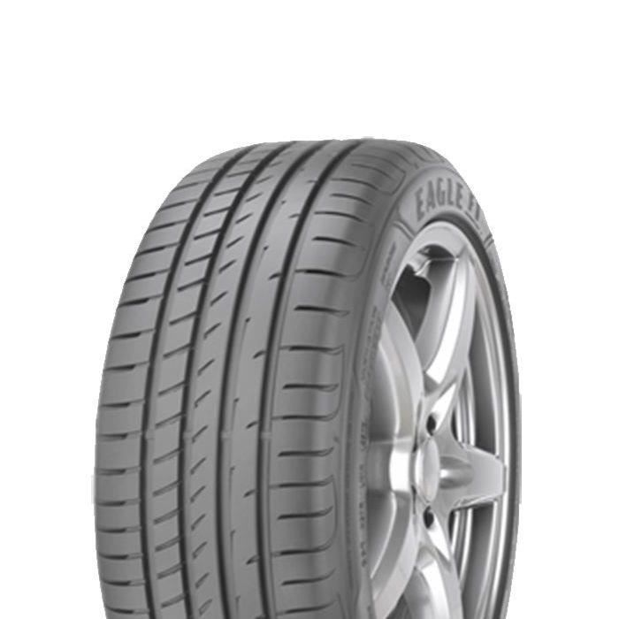 Goodyear Eagle F1AS 2 SUV N1 265-50R19 110Y - Pneu auto 4X4 Eté