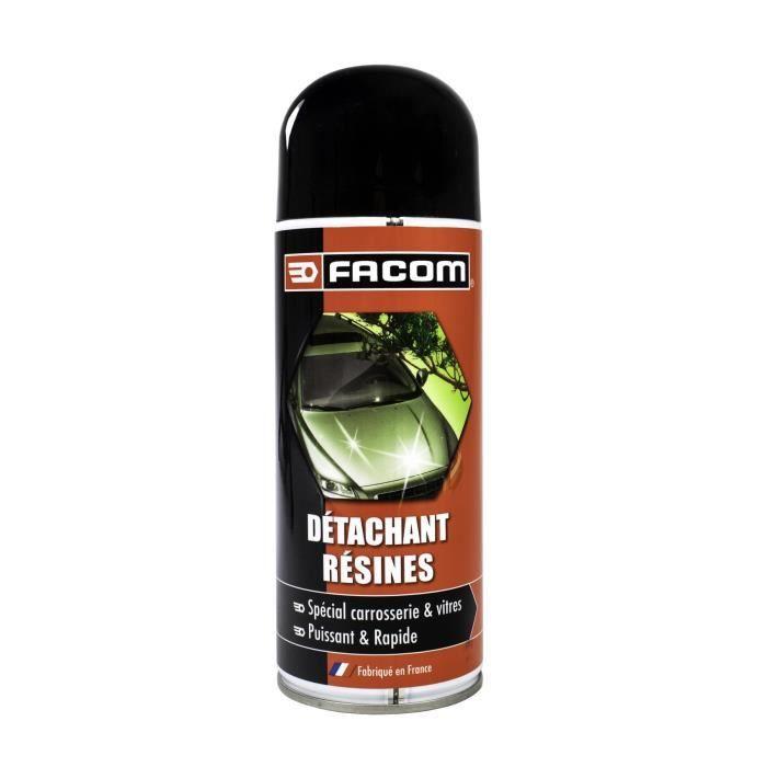 FACOM Détachant résine - Formule concentrée - 300 ml