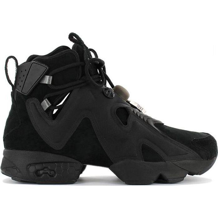 Reebok PUMP Furikaze x Future BS7420 Sneaker Noir