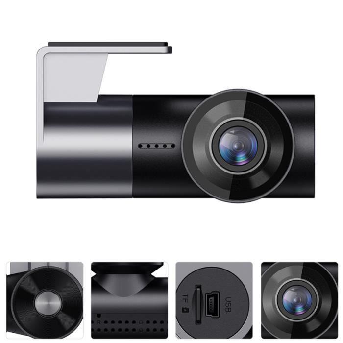 Mini Wireless Car DVR Camera 1080P Dash Cam Automobile Night boite noire video - camera embarquee aide a la conduite - securite