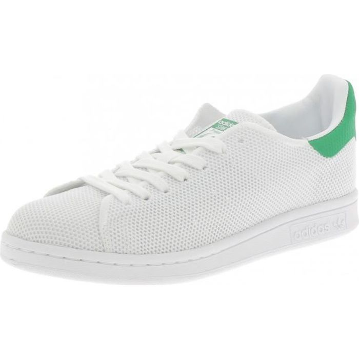 Adidas Femme Sport Blanc Stan De Chaussures Smith wzqfg