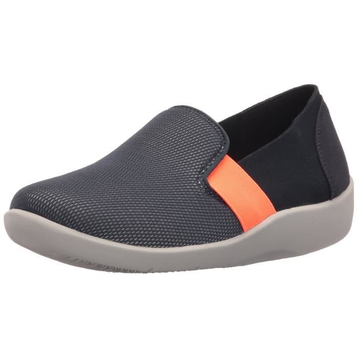 Clarks Sillian Oak Slip-on Loafer RZBTL Taille-37