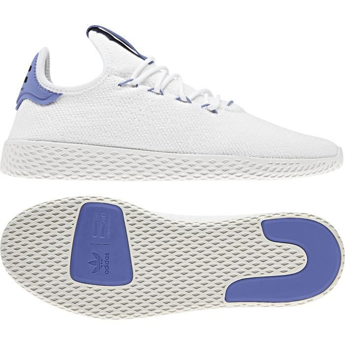Chaussures de lifestyle adidas Pharrell Williams Tennis Hu