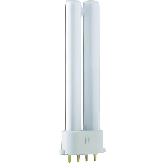AMPOULE - LED Ampoule tube fluorescent Master PL-S 2G7-7W-840 Os