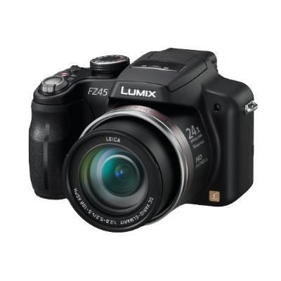APPAREIL PHOTO COMPACT Panasonic DMC-FZ45 Appareil photo numérique