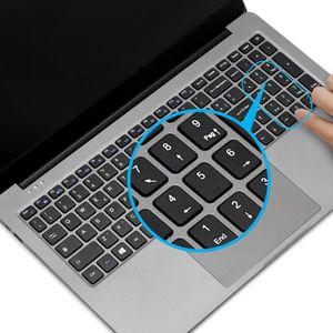 """Un achat top PC Portable  Ordinateur Portable-Winnovo KenBook-15.6"""" FHD IPS Écran-Intel Celeron-6 Go RAM-1 To Stockage-Windows 10-Soutenir SSD Extension-Gris pas cher"""