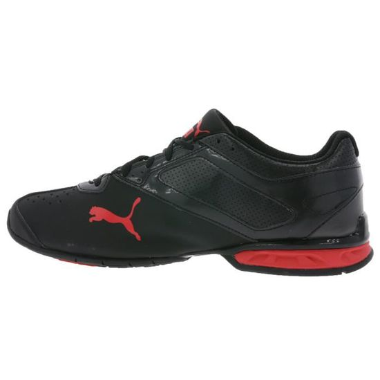PUMA Tazon 6 FM Sneaker Homme Noir 189873 15 Noir Achat