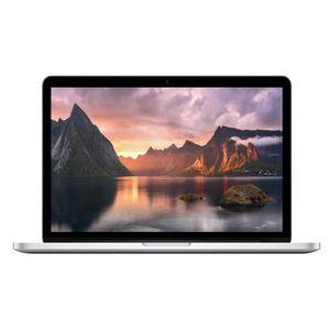 PC RECONDITIONNÉ Apple MacBook Pro A1502 (ME864LL/A - Retina fin 20