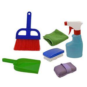 BALAI - PELLE Docteur OMP4J kit de nettoyage - fouet balai et pe