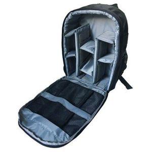 PACK APPAREIL HYBRIDE Photo compacte de sac d'épaule de sac à dos d'appa