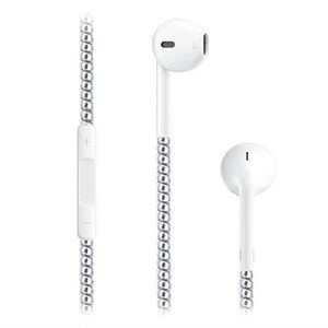 Accessoires câbles Skooob - Protège, customise et démêle vos écouteur