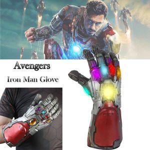 Iron Man chaîne unique rencontres à Emerson College