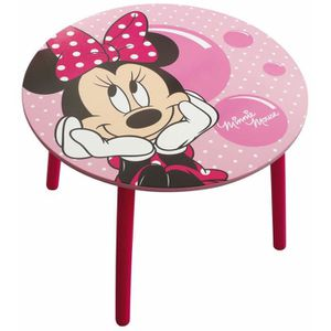 Table enfant minnie achat vente table enfant minnie for Table enfant pas cher