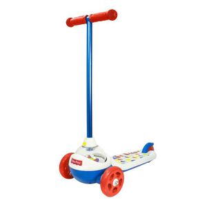 PATINETTE - TROTTINETTE Fisher-Price tricycle avec une