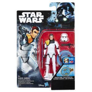 FIGURINE - PERSONNAGE Hasbro Star Wars b7278el2–Rogue One Battle-Base