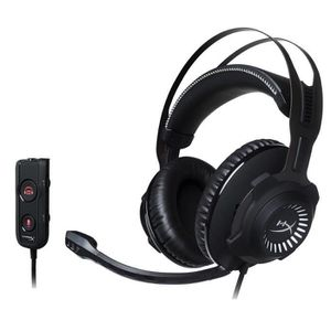 CASQUE AVEC MICROPHONE HyperX Revolver S Dolby Surround 7.1 Casque Gaming
