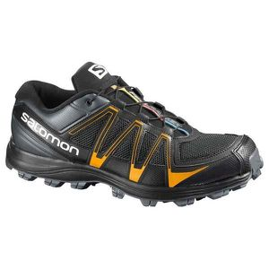 CHAUSSURES DE RUNNING Trail running Salomon Fellr...