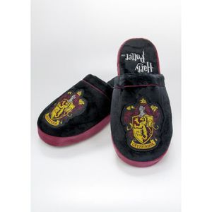 Chaussons Adulte Gryffondor Harry Potter nWpOpG