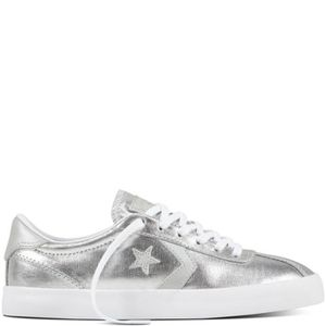 BASKET BASKET - Converse cons breakpoint metallic