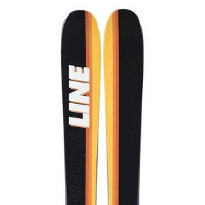 SKI matériel ski skis line sick day 94. les magic fing