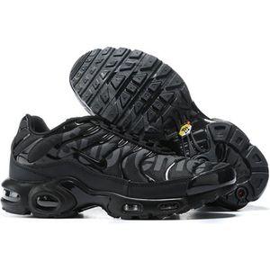 Nike tn noir or - Cdiscount