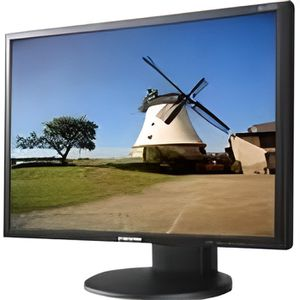 ECRAN ORDINATEUR Samsung 24' LCD - SyncMaster 2443BW (new version)