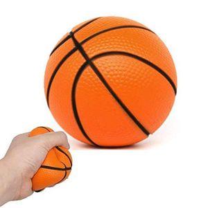 Ballon De Basket En Mousse