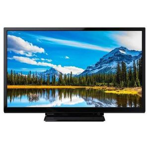 Téléviseur LED Smart TV Toshiba 24W2963DG 24' HD Ready LED WIFI N