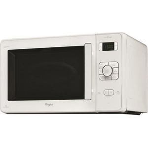 MICRO-ONDES WHIRLPOOL JC218WH-Micro ondes combiné blanc-30 L-1