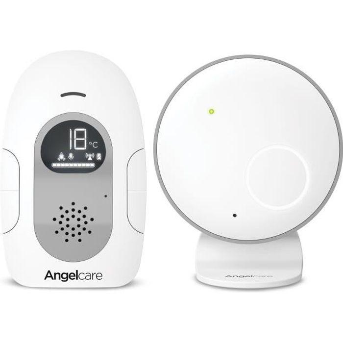 ANGEL CARE Babyphone AC110 - Transmission de 1,8 GHz - 250 m