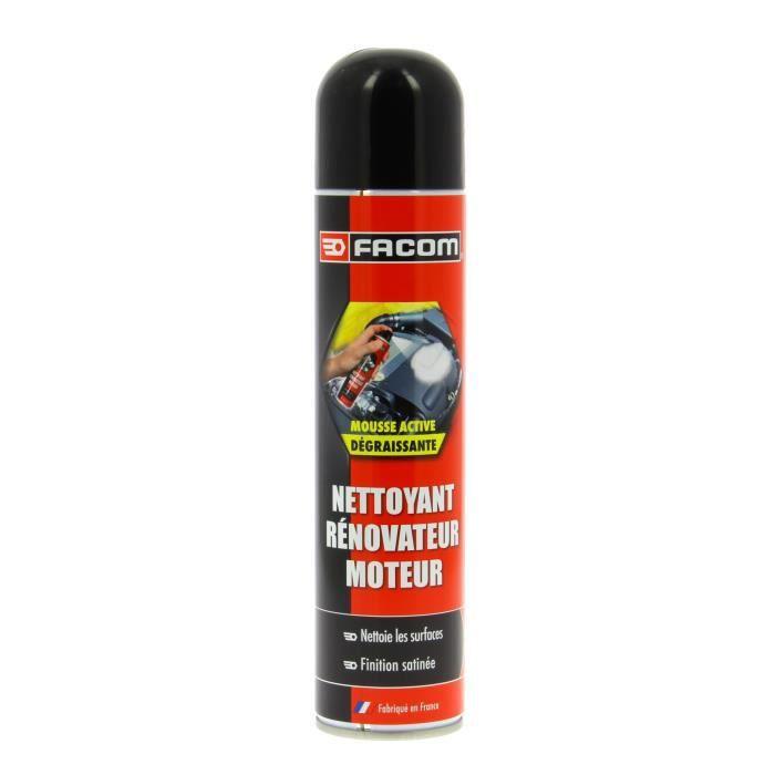 FACOM Nettoyant moteur - Finition satinée - 300 ml