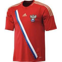 Nike maillot football  Russie do…