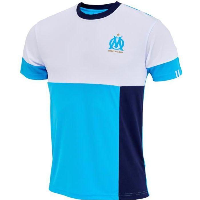 Maillot OM - Collection officielle OLYMPIQUE DE MARSEILLE