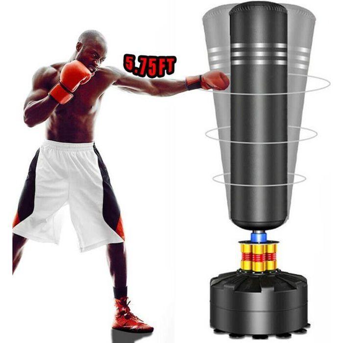 Kampre Fermoir De Sport Sanda De Boxe Professionnelle en Plastique R/éSistant /à lusure Qui Forme Les Dents De LEntra/îNement Au Combat Humain
