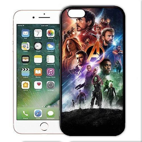 coque avengers iphone 6
