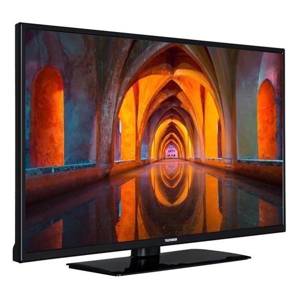 Téléviseur LED Téléviseur 39'' en images HD - Tv 100 cm haute qua