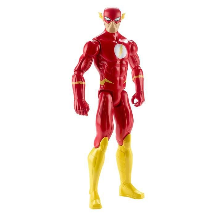 Justice League Figurine 30 Cm Flash Achat Vente